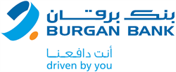 Burgan Bank Large Logo