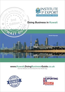 Kuwait Guide Cover _with _outline